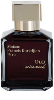 Maison Francis Kurkdjian Oud Satin Mood eau de parfum unissexo