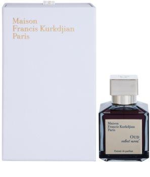 Maison Francis Kurkdjian Oud Velvet Mood parfémový extrakt unisex