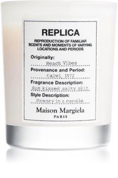 Maison Margiela REPLICA Beach Vibes candela profumata