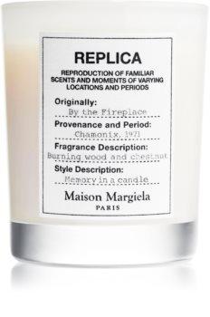 Maison Margiela REPLICA By the Fireplace vonná svíčka