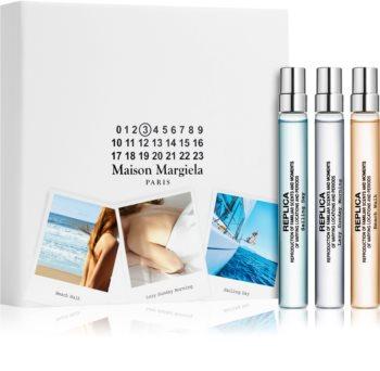Maison Margiela REPLICA Discovery Set confezione regalo unisex