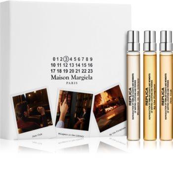 Maison Margiela REPLICA Discovery Set cestovní sada unisex