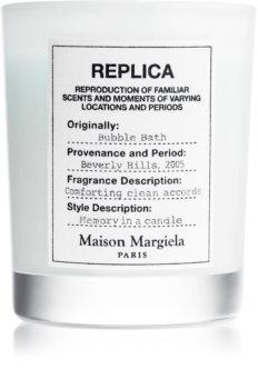 Maison Margiela REPLICA Bubble Bath illatos gyertya