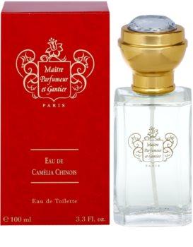 Maitre Parfumeur et Gantier Camelia Chinois eau de toilette for Women