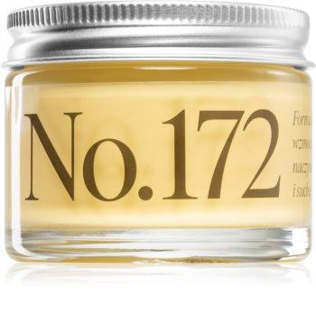 Make Me BIO Receptura 172 Crema de intarire pentru tenul uscat cu tendinte spre roseata
