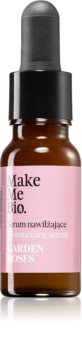 Make Me BIO Face Care Garden Roses Moisturizing and Nourishing Serum