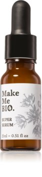 Make Me BIO Face Care Super Serum Deeply Nourishing and Moisturising Serum