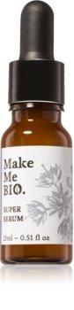 Make Me BIO Face Care Super Serum sérum nourrissant et hydratant en profondeur