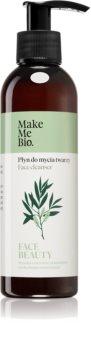 Make Me BIO Face Beauty čisticí gel pro problematickou pleť, akné