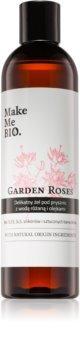 Make Me BIO Garden Roses gel de dus relaxant