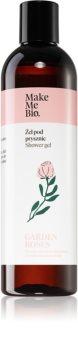 Make Me BIO Garden Roses Duschgel für zarte Haut