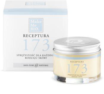 Make Me BIO Receptura 173 festigende Creme zur Erneuerung der Spannkraft von reifer Haut