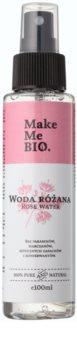 Make Me BIO Face Care Rozenwater voor Intensieve Hydratatie van de Huid