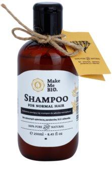 Make Me BIO Hair Care Shampoo for Normal Hair