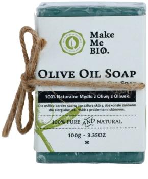 Make Me BIO Soaps jabón natural con aceite de oliva