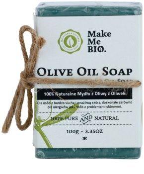 Make Me BIO Soaps φυσικό σαπούνι με ελαιολάδο