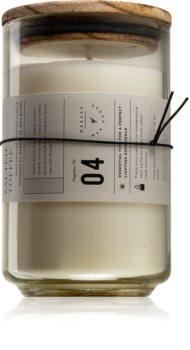 Makers of Wax Goods Salted Toffee vela perfumada