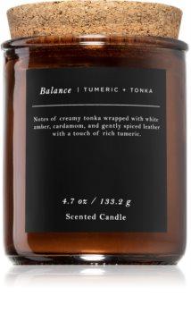 Makers of Wax Goods Tumeric & Tonka Duftkerze