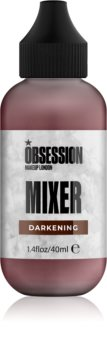 Makeup Obsession Mixer pigmentové kvapky