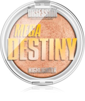 Makeup Obsession Mega Destiny озарител