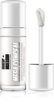 Makeup Obsession Mega Conceal tekutý krycí korektor