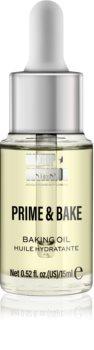 Makeup Obsession Prime & Bake base de teint illuminatrice
