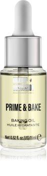 Makeup Obsession Prime & Bake роз'яснююча основа для макіяжу