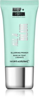 Makeup Obsession All A Blur Primer Make-up Grundierung