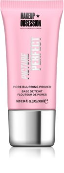 Makeup Obsession Picture Perfect Smoothing Makeup Primer On Enlarged Pores And Wrinkles