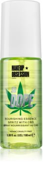 Makeup Obsession So Dope Nourishing Moisturising Spray for Face