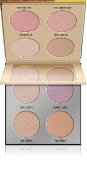 Makeup Obsession X Rady palette d'enlumineurs