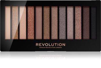 Makeup Revolution Iconic 2 paleta de sombras de ojos