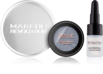 Makeup Revolution Awesome Metals sombras