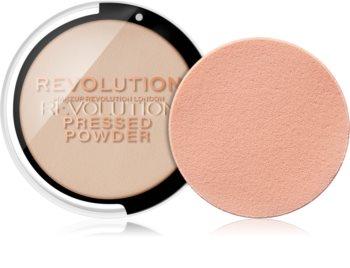 Makeup Revolution Pressed Powder kompaktni puder