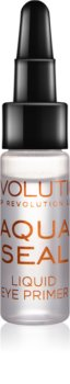 Makeup Revolution Aqua Seal Lidschattenfixierung und Make-up Primer 2 in 1