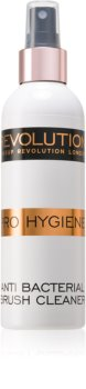 Makeup Revolution Pro Hygiene čisticí sprej na štětce
