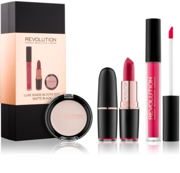 Makeup Revolution Luxe Shade Blocks coffret cosmétique I. pour femme