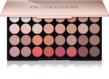Makeup Revolution Ultra Flawless 3 palette de fards à paupières