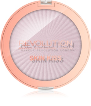Makeup Revolution Skin Kiss Eye and Face Highlighter