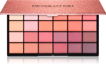 Makeup Revolution Life On the Dance Floor paleta očních stínů