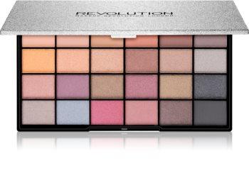 Makeup Revolution Life On the Dance Floor paleta cieni do powiek