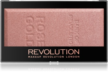 Makeup Revolution Ingot хайлайтер