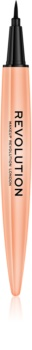Makeup Revolution Renaissance Flick eyeliner em caneta