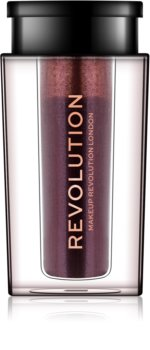 Makeup Revolution Crushed Pearl Pigments Highly Pigmented Loose Eyeshadow