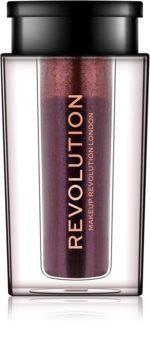 Makeup Revolution Crushed Pearl Pigments loser Eyeliner mit hoher Pigmentdichte