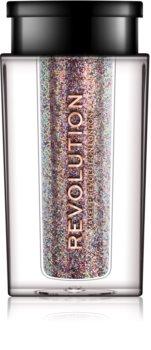 Makeup Revolution Glitter Bomb šljokice