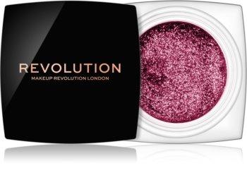 Makeup Revolution Glitter Paste брокат за лице и тяло