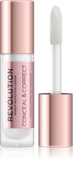 Makeup Revolution Conceal & Correct correcteur liquide