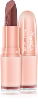Makeup Revolution Soph X šminka