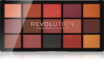 Makeup Revolution Reloaded палитра от сенки за очи
